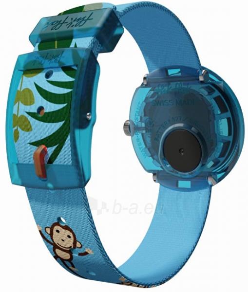 Laikrodis Swatch Flik Flak Amazoonia ZFBNP112 Paveikslėlis 2 iš 5 310820142527