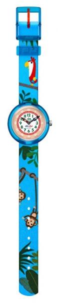 Laikrodis Swatch Flik Flak Amazoonia ZFBNP112 Paveikslėlis 3 iš 5 310820142527