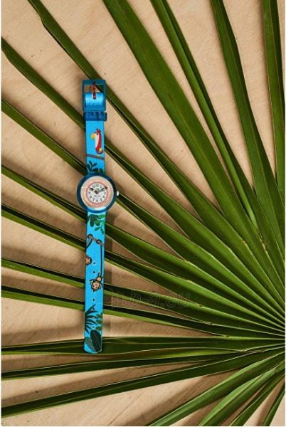 Laikrodis Swatch Flik Flak Amazoonia ZFBNP112 Paveikslėlis 4 iš 5 310820142527