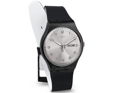 Laikrodis Swatch Silver Friend SUOB717 Paveikslėlis 1 iš 1 30100800633