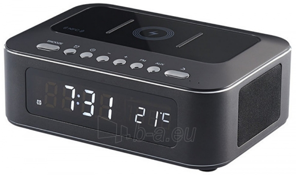 Laikrodis Thomson CR400IBT Paveikslėlis 1 iš 3 310820166376