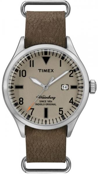 Laikrodis Timex The Waterbury TW2P64600 Paveikslėlis 1 iš 4 310820110291