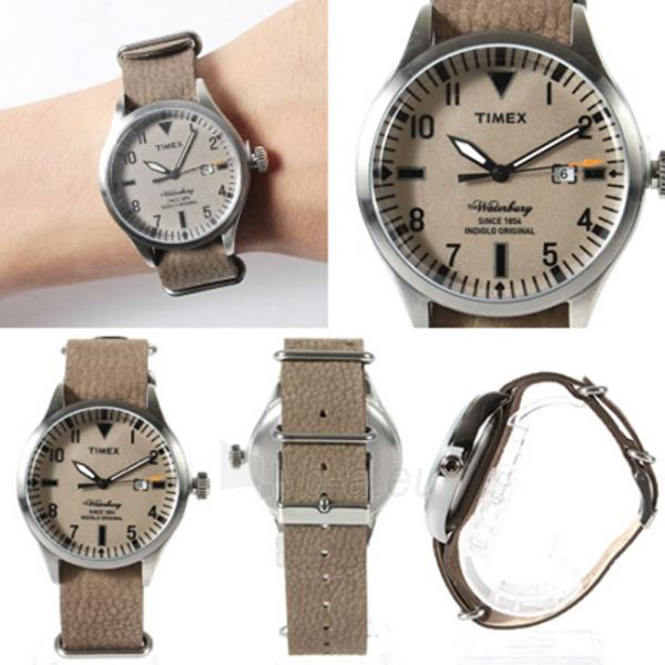 Laikrodis Timex The Waterbury TW2P64600 Paveikslėlis 3 iš 4 310820110291