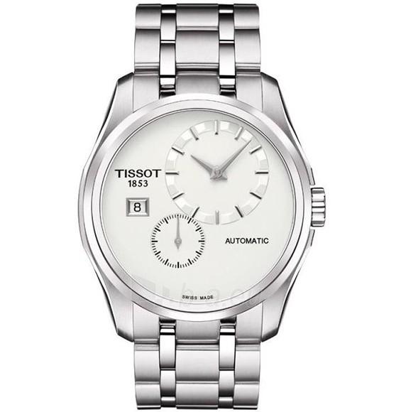 Laikrodis Tissot T035.428.11.031.00 Paveikslėlis 1 iš 1 310820141649