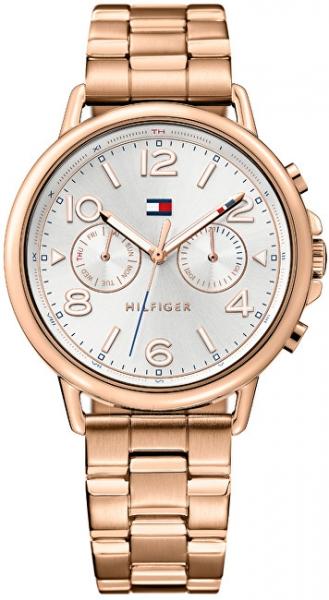 Laikrodis Tommy Hilfiger Casey 1781733 Paveikslėlis 1 iš 1 310820111307
