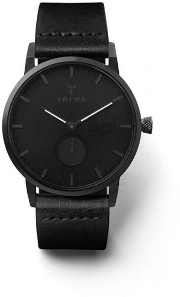 Laikrodis Triwa FALKEN Midnight TW-FAST115-CL010101 Paveikslėlis 1 iš 7 310820112876