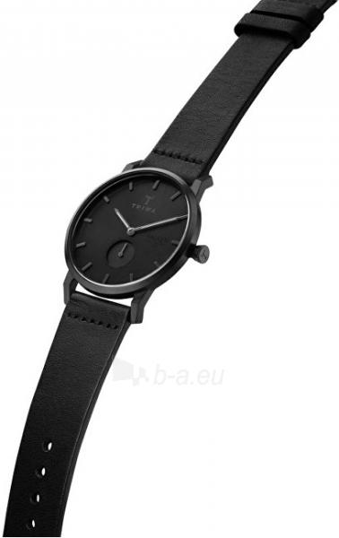 Laikrodis Triwa FALKEN Midnight TW-FAST115-CL010101 Paveikslėlis 2 iš 7 310820112876