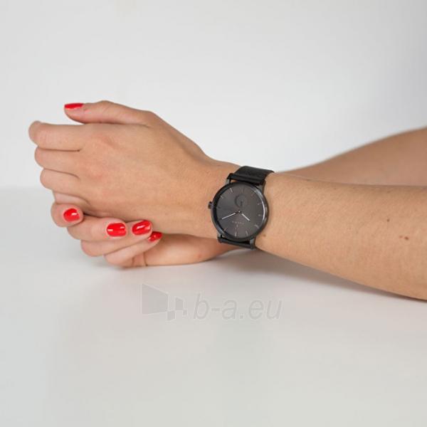 Laikrodis Triwa FALKEN Midnight TW-FAST115-CL010101 Paveikslėlis 4 iš 7 310820112876