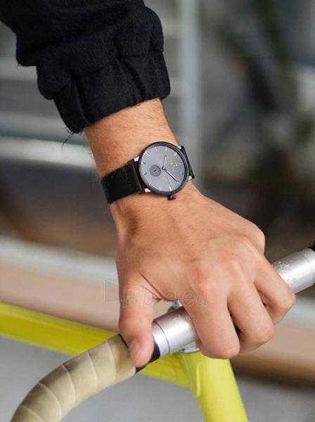 Laikrodis Triwa FALKEN Midnight TW-FAST115-CL010101 Paveikslėlis 6 iš 7 310820112876