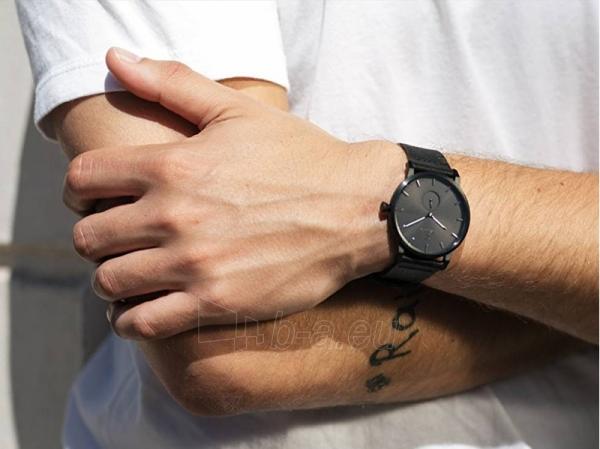 Laikrodis Triwa FALKEN Midnight TW-FAST115-CL010101 Paveikslėlis 7 iš 7 310820112876