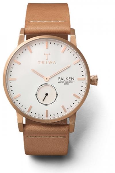 Laikrodis Triwa FALKEN Rose TW-FAST101-CL010614 Paveikslėlis 1 iš 7 310820110312