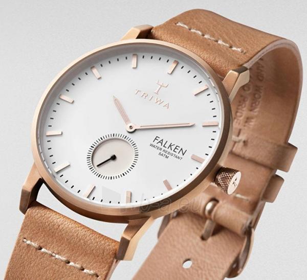 Laikrodis Triwa FALKEN Rose TW-FAST101-CL010614 Paveikslėlis 2 iš 7 310820110312