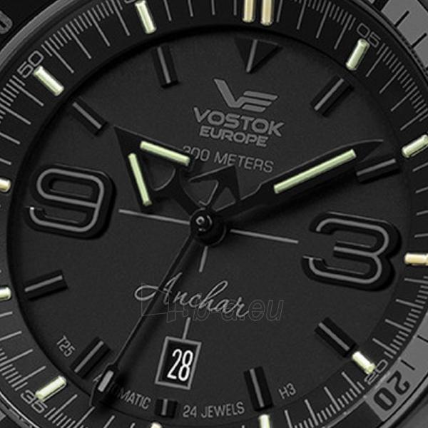 Laikrodis Vostok Europe Anchar NH35A-510C553 Paveikslėlis 2 iš 7 310820174912