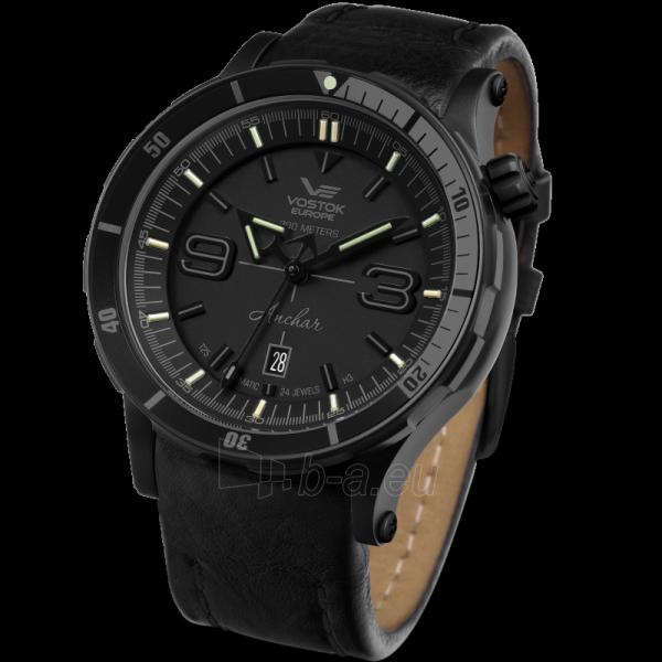 Laikrodis Vostok Europe Anchar NH35A-510C553 Paveikslėlis 7 iš 7 310820174912