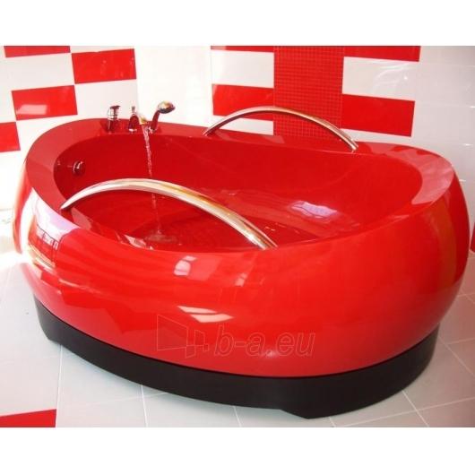 Laisvai pastatoma vonia PAA BARCAROLA Paveikslėlis 3 iš 5 310820126638