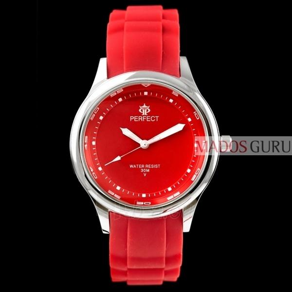 Laisvalaikio stiliaus Perfect laikrodis PF2120R Paveikslėlis 1 iš 6 30069500412