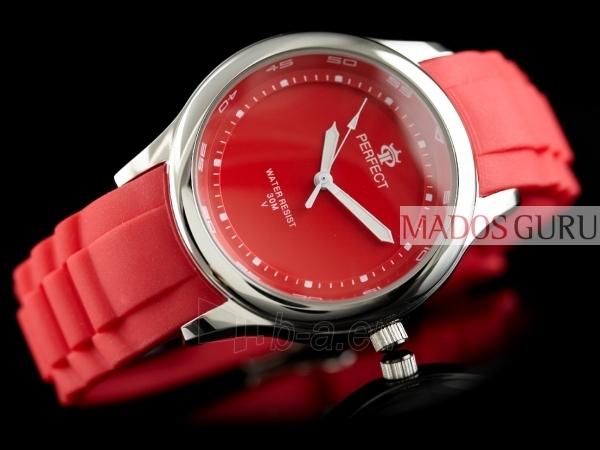 Laisvalaikio stiliaus Perfect laikrodis PF2120R Paveikslėlis 2 iš 6 30069500412