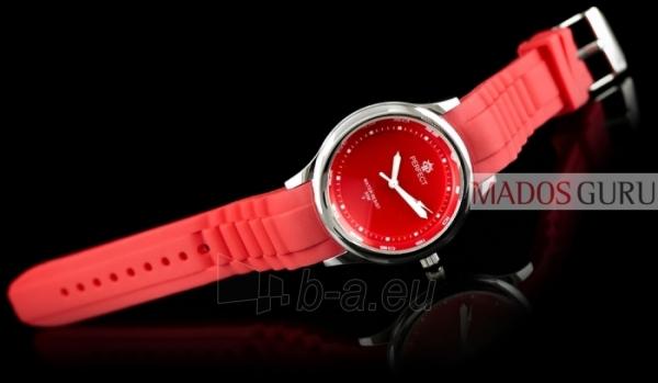 Laisvalaikio stiliaus Perfect laikrodis PF2120R Paveikslėlis 4 iš 6 30069500412