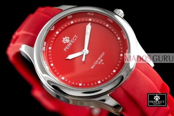 Laisvalaikio stiliaus Perfect laikrodis PF2120R Paveikslėlis 5 iš 6 30069500412