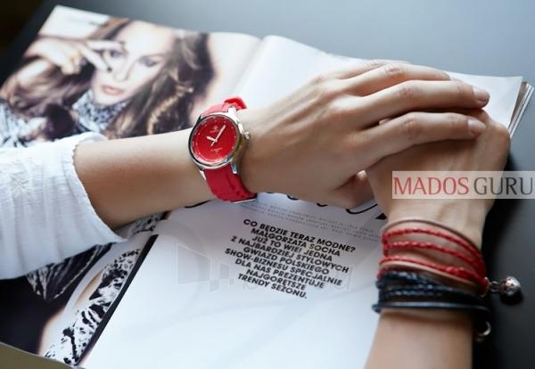 Laisvalaikio stiliaus Perfect laikrodis PF2120R Paveikslėlis 6 iš 6 30069500412