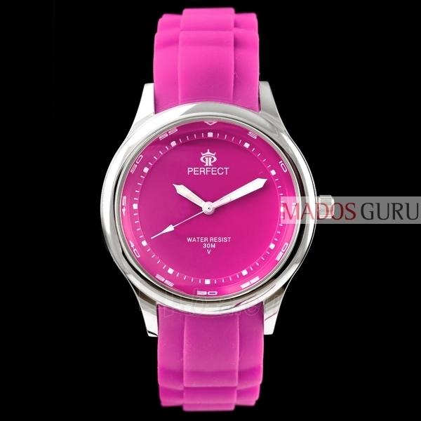 Laisvalaikio stiliaus Perfect laikrodis PF2120TR Paveikslėlis 1 iš 6 30069500414