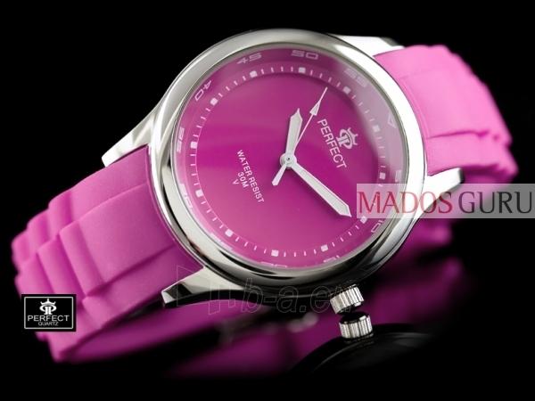 Laisvalaikio stiliaus Perfect laikrodis PF2120TR Paveikslėlis 2 iš 6 30069500414