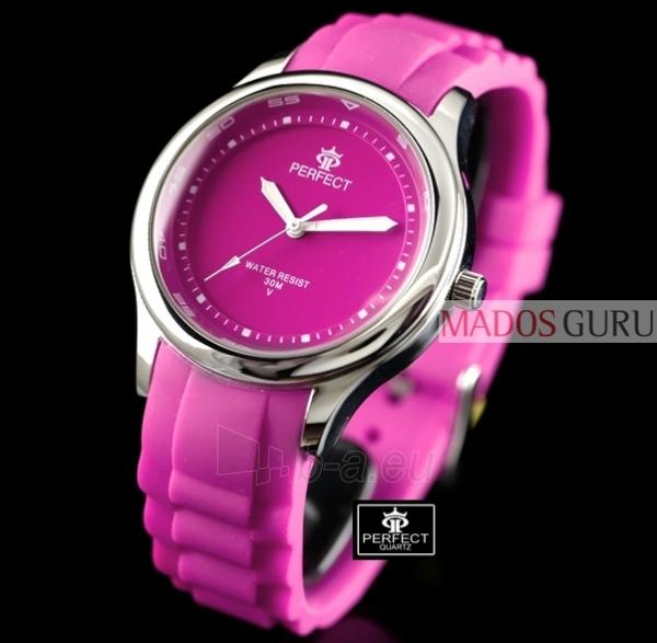 Laisvalaikio stiliaus Perfect laikrodis PF2120TR Paveikslėlis 3 iš 6 30069500414