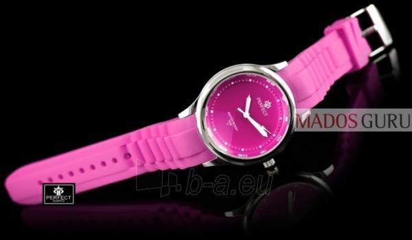Laisvalaikio stiliaus Perfect laikrodis PF2120TR Paveikslėlis 4 iš 6 30069500414