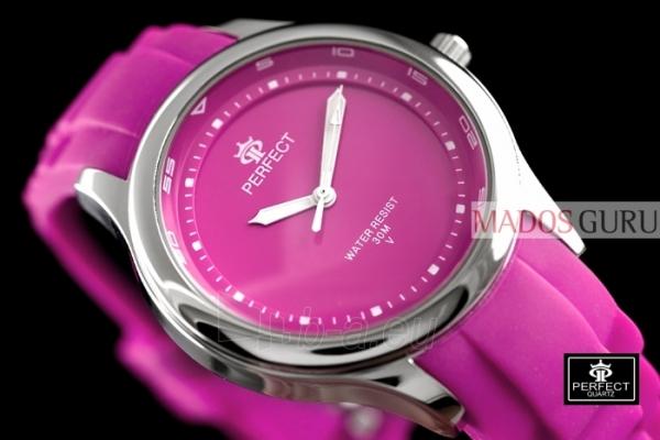 Laisvalaikio stiliaus Perfect laikrodis PF2120TR Paveikslėlis 5 iš 6 30069500414