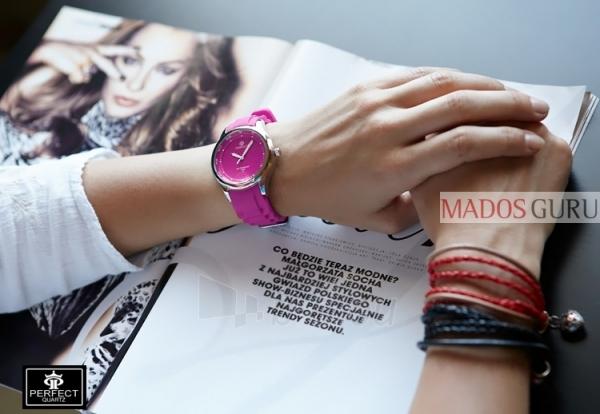 Laisvalaikio stiliaus Perfect laikrodis PF2120TR Paveikslėlis 6 iš 6 30069500414