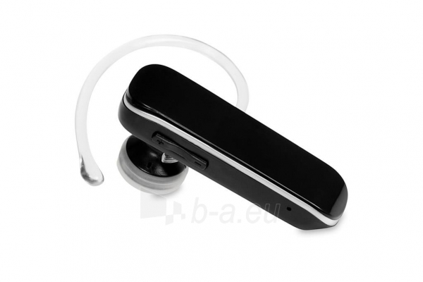 Laisvų rankų įranga I-BOX BH4 BLUETOOTH HEADSET Paveikslėlis 3 iš 3 310820067986