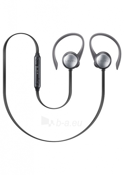 Samsung Headset Level Active stereo Bluetooth (Black) Paveikslėlis 1 iš 6 310820046554