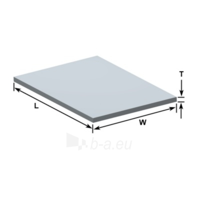Hot rolled steel sheets 4,0x1500x6000 Paveikslėlis 1 iš 1 210230000011