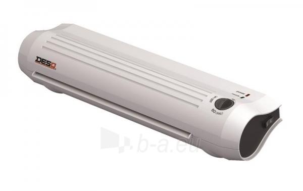 Desq A3 laminating machine Paveikslėlis 1 iš 2 30063700050