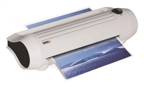 Desq A4 laminating machine Paveikslėlis 1 iš 2 30063700051
