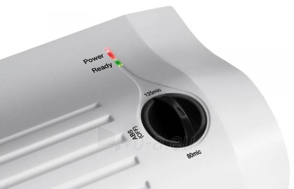 Desq A4 laminating machine Paveikslėlis 2 iš 2 30063700051