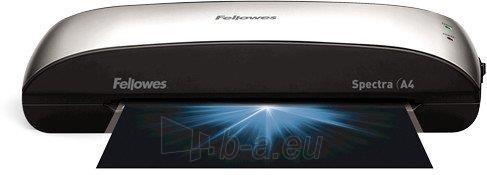 Laminavimo aparatas Fellowes Spectra A4 Paveikslėlis 1 iš 1 310820014352