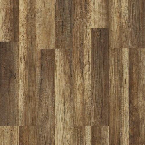 Laminate flooring Krono Original FAMILY, 1285x192x7, 32kl, oak Castle  Paveikslėlis 1 iš 2 237725000274