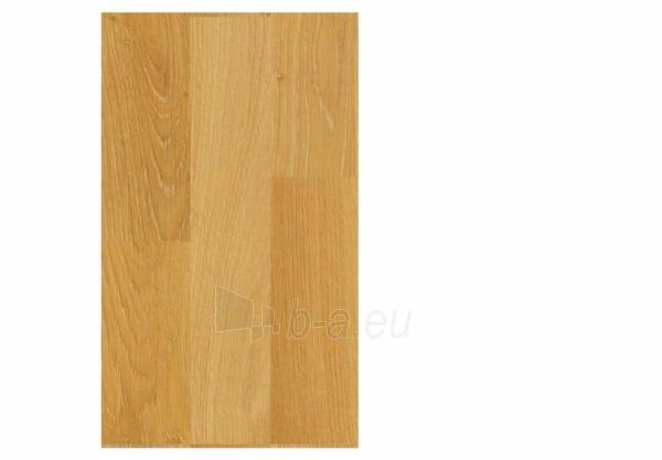 Laminuotos grindys ECO-TEC D3858, Ąžuolas Parana, AC4/32 Paveikslėlis 1 iš 3 310820114759