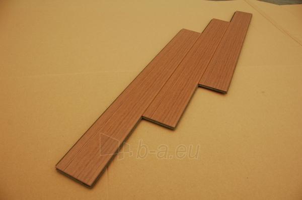 Laminuotos grindys Kronopol V8132, storis-12,3 mm, AC3 kl. Paveikslėlis 1 iš 2 237725000093