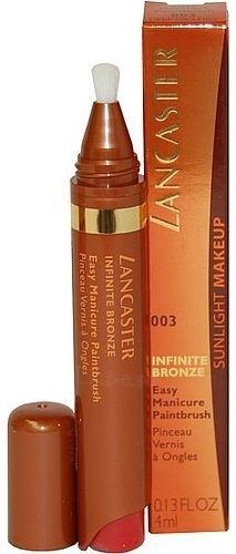 Lancaster Infinite Bronze Easy Manicure Paintbrush 004 4ml Paveikslėlis 1 iš 1 250873200093