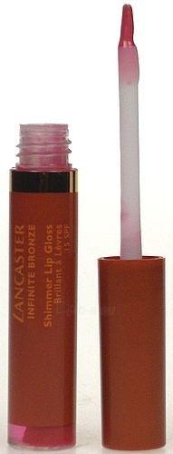 Lancaster Infinite Bronze Lip Gloss Soft Pink 8,5ml Paveikslėlis 1 iš 1 2508721000297