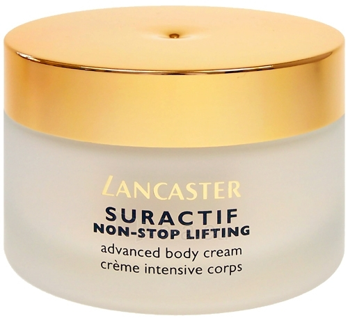 Lancaster Suractif Non-Stop Advanced Body Cream Cosmetic 200ml Paveikslėlis 1 iš 1 250850200537