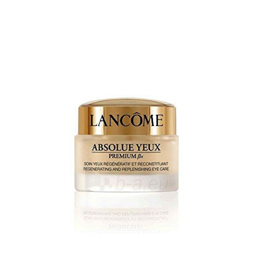 Lancome Absolue Yeux Premium Bx Cosmetic 15ml Paveikslėlis 1 iš 1 250840800529