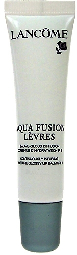 Lancome Aqua Fusion Levres Lip Balm SPF8 Cosmetic 15ml Paveikslėlis 1 iš 1 2508721000151