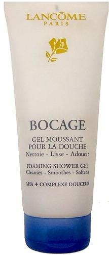 Lancome Bocage Foaming Shower Gel Cosmetic 200ml (pažeista pakuotė) Paveikslėlis 1 iš 1 2508950000583