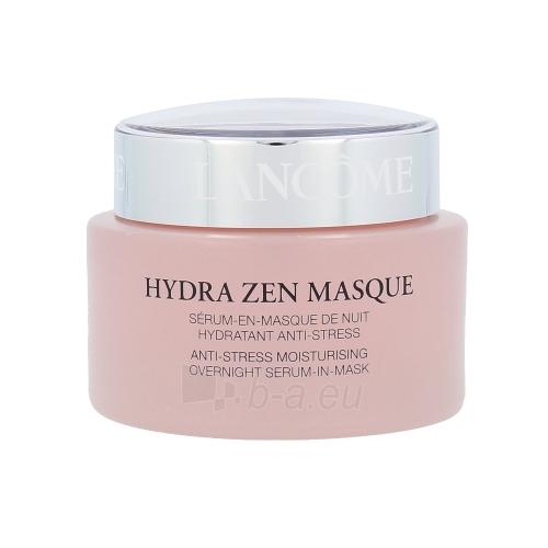 Lancome Hydra Zen Night Mask Cosmetic 75ml Paveikslėlis 1 iš 1 310820003416