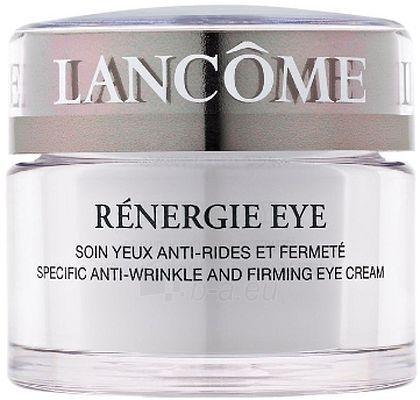 Lancome Rénergie Eye Specific Cream Cosmetic 15g Paveikslėlis 1 iš 1 250840800161