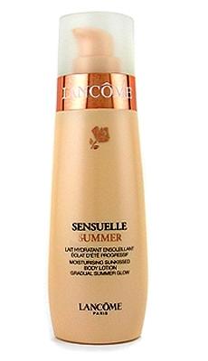 Lancome Sensuelle Summer Cosmetic 200ml Paveikslėlis 1 iš 1 250850200542