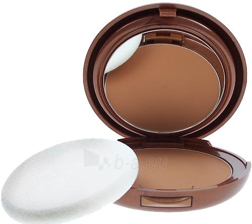 Lancome Star Bronzer 03 Cream-To-Powder Compact Makeup Cosmetic 9g Paveikslėlis 1 iš 1 250873300159